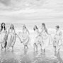 bridesmaids on Noosa Main Beach