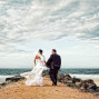 Wedding Photographers on Noosa beach