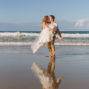 Noosa Main Beach wedding photography