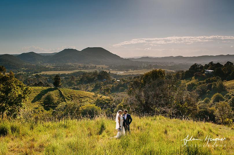 Doonan Noosa wedding photographers