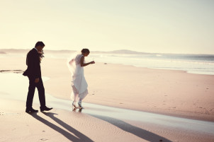 Noosa Riverdeck wedding photographers